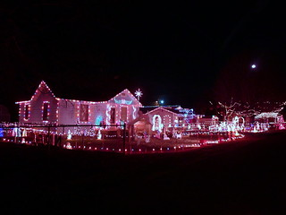 Lindsey Family Lights