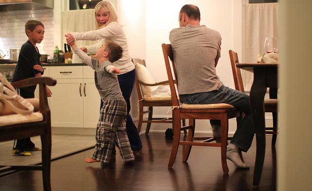 1/6 :: 365 to dance