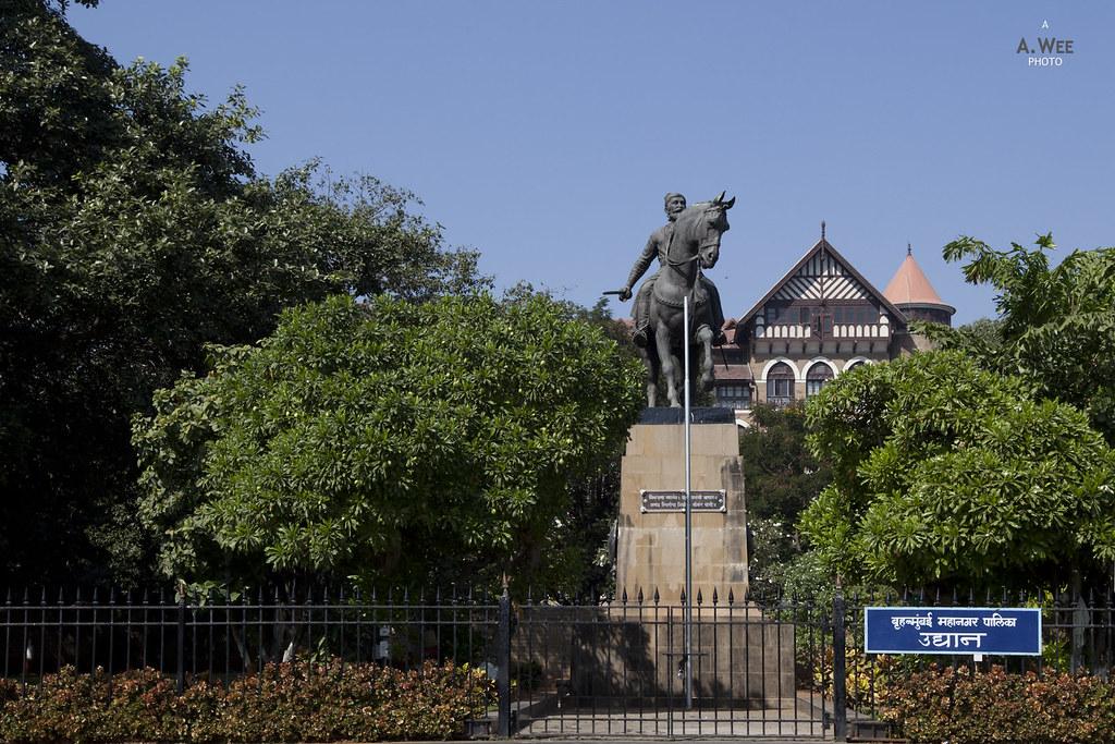 Chhatrapati Shivaji Statue