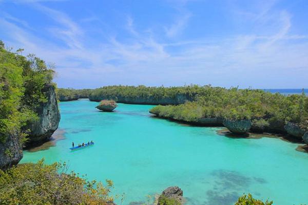 Pulau Bair 1