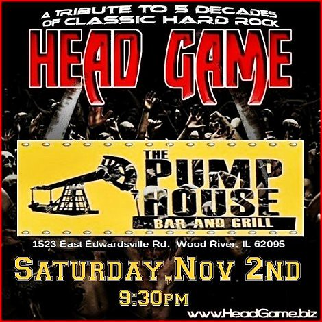 Head Game 11-2-13