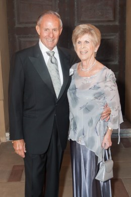 John Sobrato, Sue Sobrato