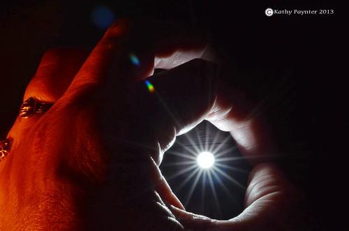 Dim Light Challenge by kathypaynter.com