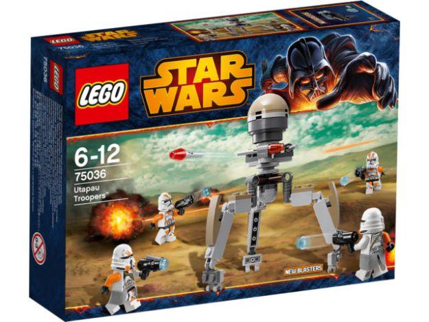 7036 Utapau Troopers