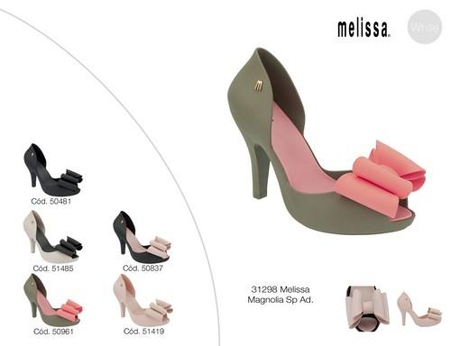 melissa shoe