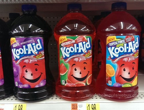Bottled Kool-Aid