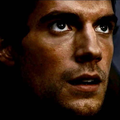 Henry in Immortals
