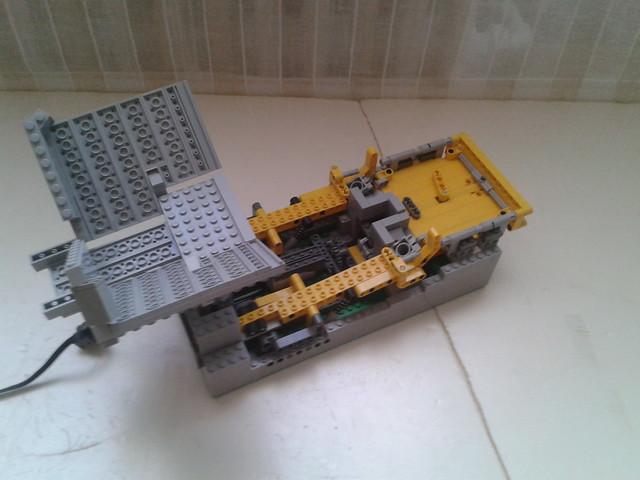 Lego GBC Jumper Module