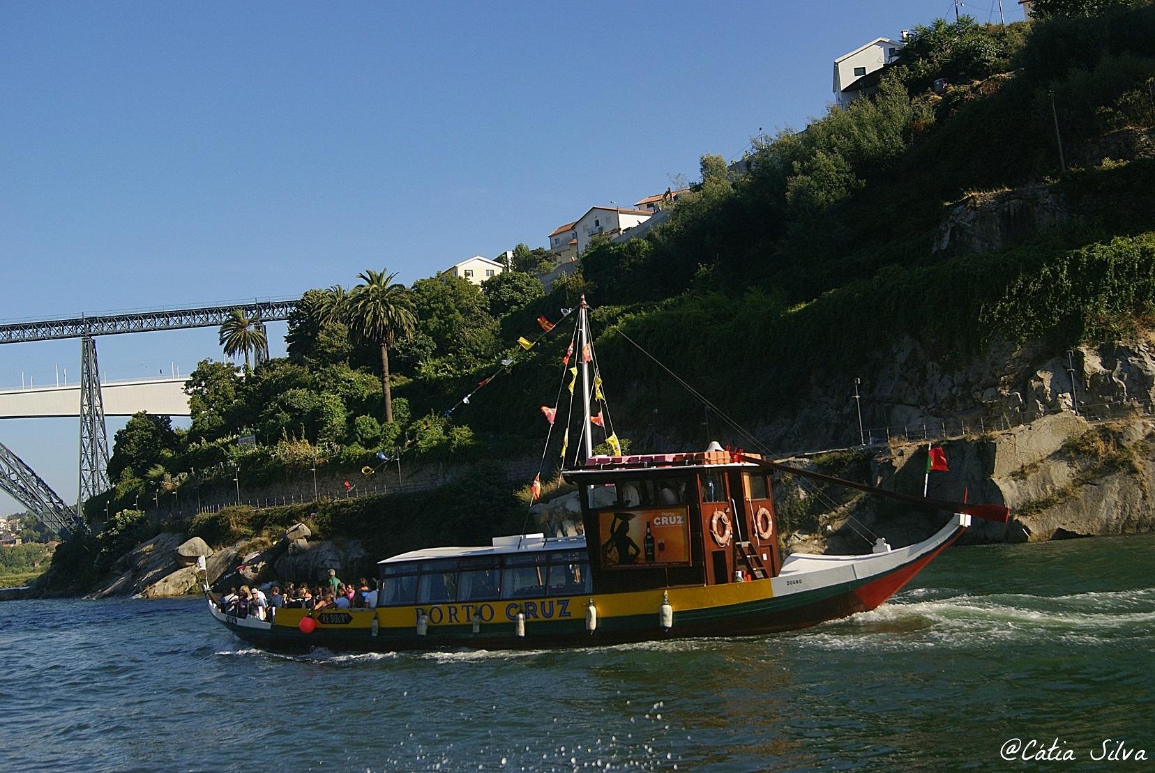 Rio Douro - Porto - Portugal (8)