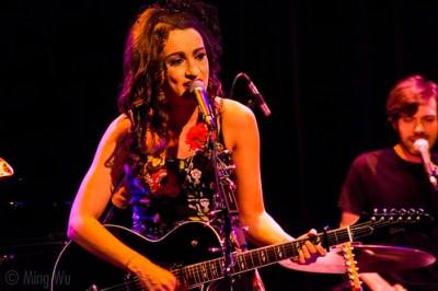 Lindi Ortega @ NAC Fourth Stage
