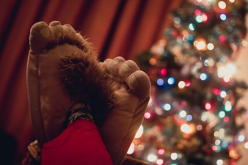 December 9: Sleep wear