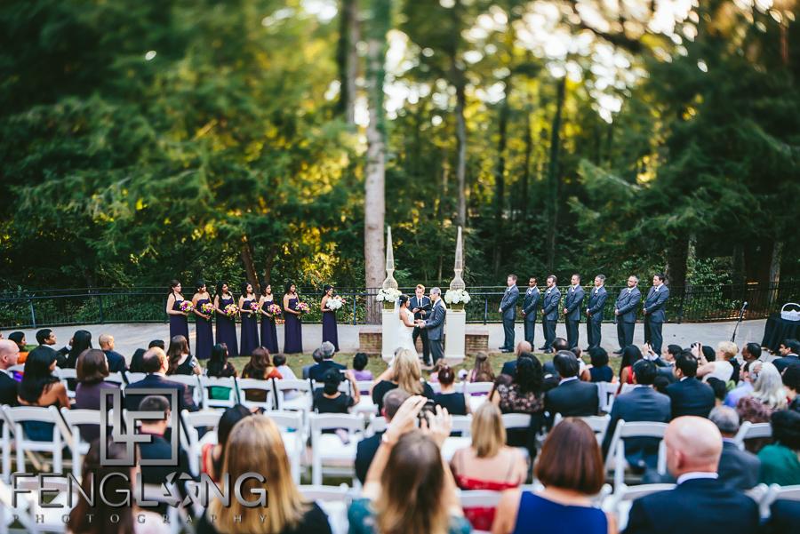 Atlanta Indian Wedding History Center