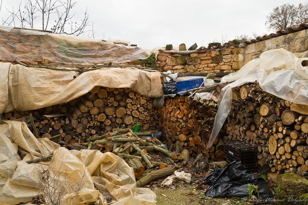 Leña - Wood