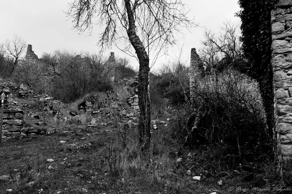 Ruinas de Ribera - Ruins of Ribera