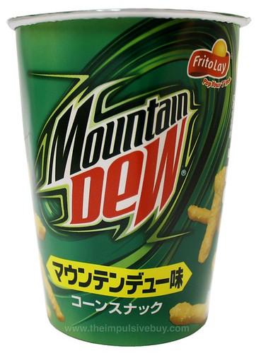 Mountain Dew Doritos 1