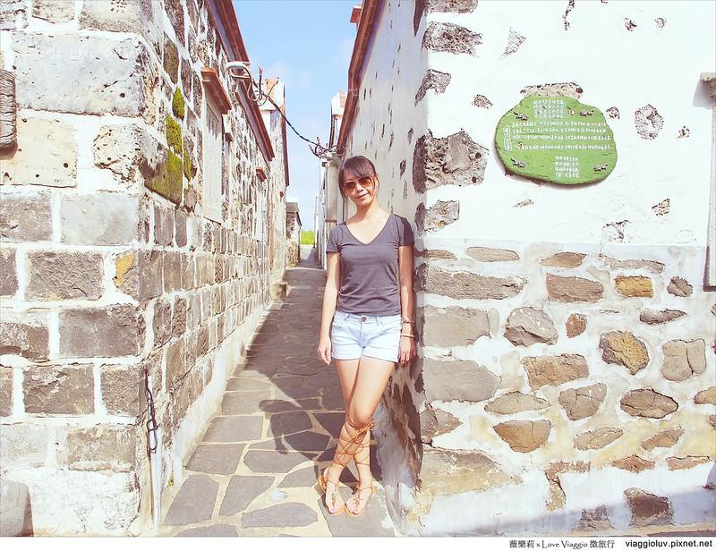 二崁聚落,古蹟,澎湖,老屋 @薇樂莉 Love Viaggio | 旅行.生活.攝影