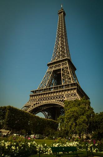 Eiffel Tower // 28 08 13