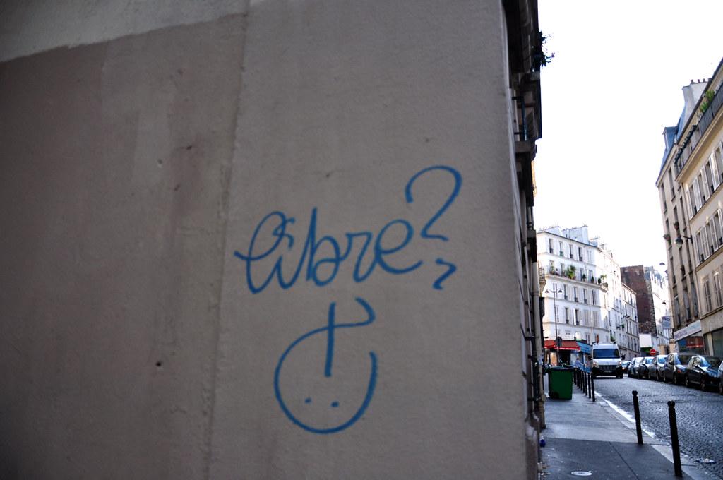 Libre ? (4)