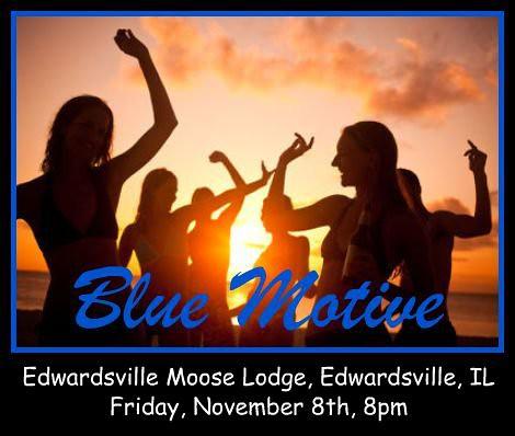 Blue Motive 11-8-13