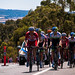 Drapac and GreenEdge on the charge