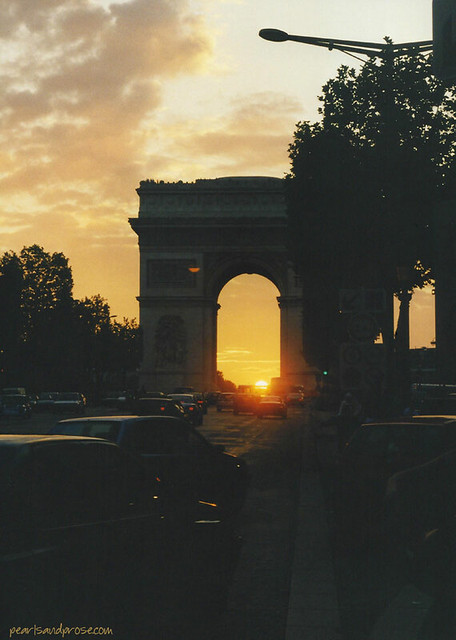 arcdetriomphe_sunset_web