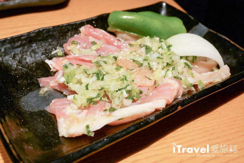 福冈美食餐厅 大东园烧肉冷面 (18)