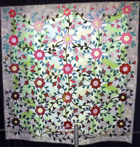 International Quilt Festival Chicago 2013 Part 2 Piecemeal Quilts