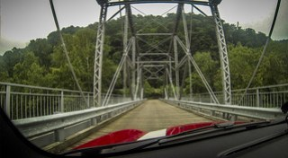 New River Gorge-9