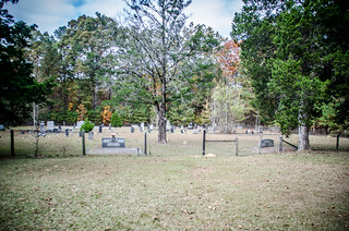Sardis Church Cemetery