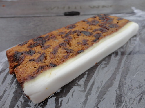 Christmas cake by South Downs MTB Skills