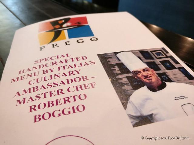Cucina Italian By Chef Roberto - Prego (2)