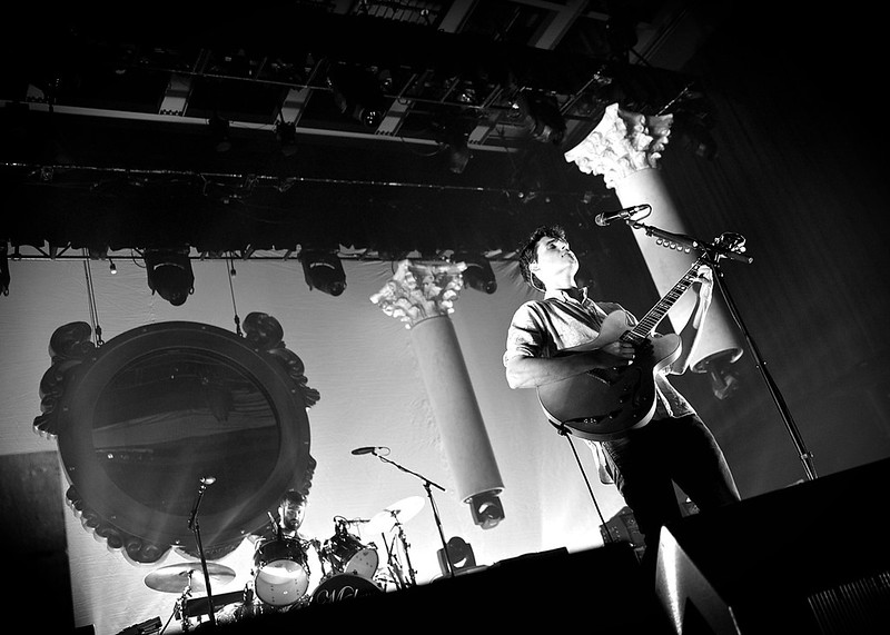 Vampire Weekend @ The Pageant