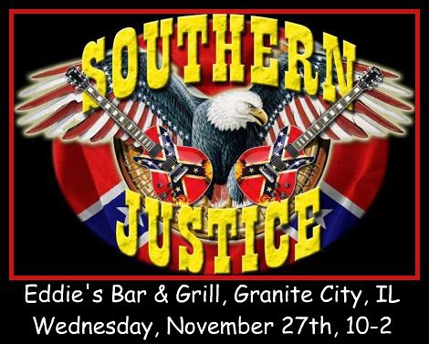 Southern Justice 11-27-13