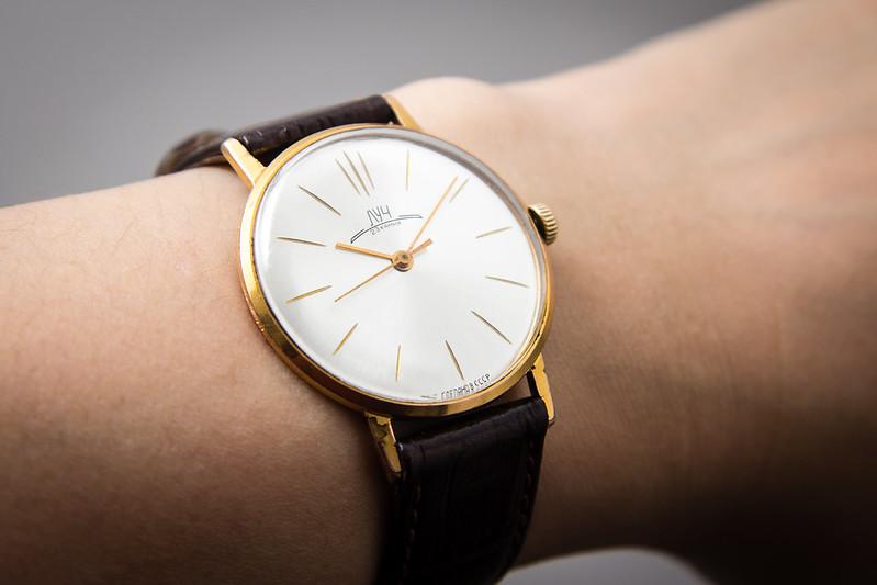 Luch 2209 wristshot