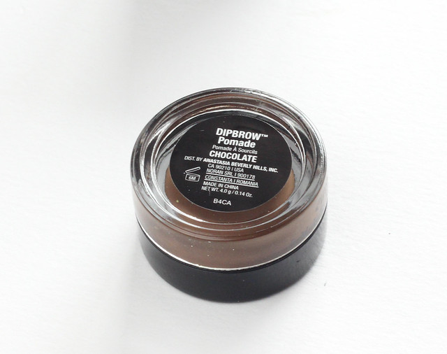 Anastasia Dipbrow Pomade review