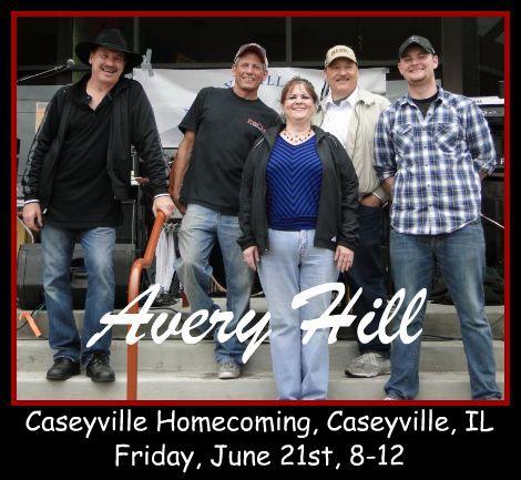Avery Hill 6-21-13