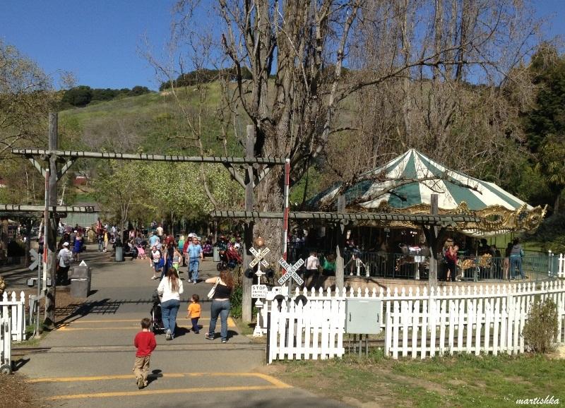 Oakland Zoo (40)