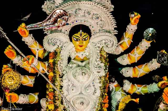 Utsab Durga Puja Durga Ma