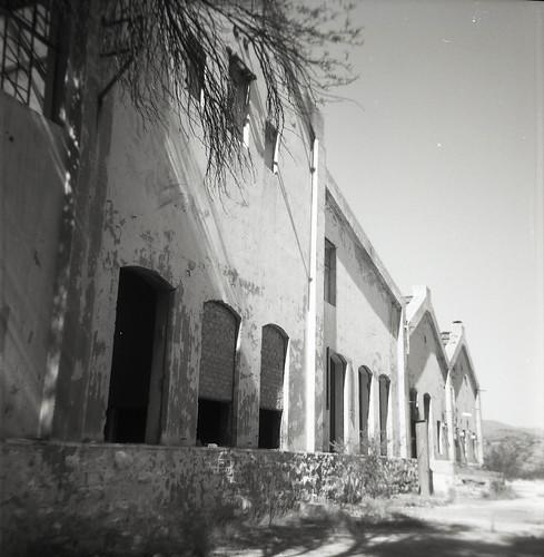 Rail Warehouse
