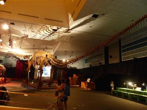 Titans - argentinosaurus