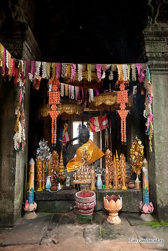 Banteay Kdei (Camboya)