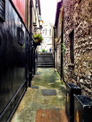 Kilkenny view by SpatzMe