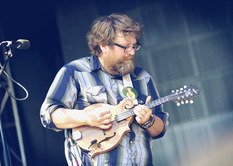 Trampled by Turtles @ LouFest