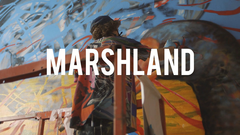 GAIA: MARSHLAND #WalleyFilms