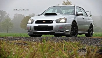 Subaru WRX STI Modification Guide | Mind Over Motor