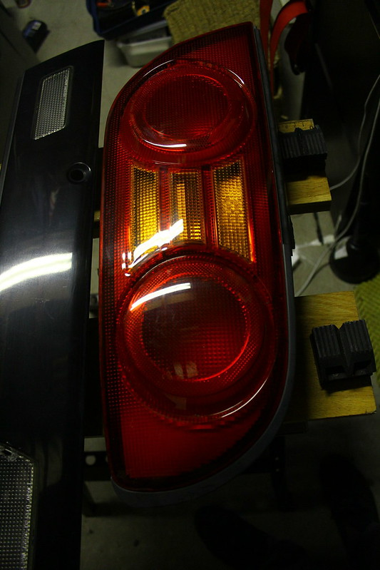 J Type Light Bulb