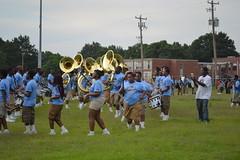 084 Memphis Mass Band