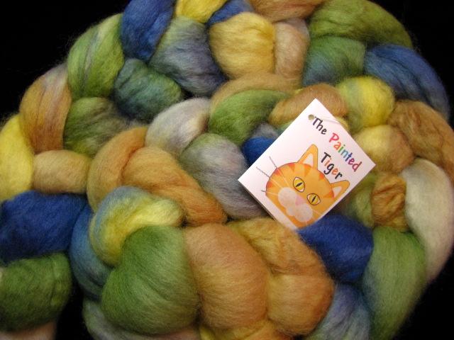Tuscany - BFL Wool