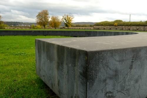 Beton by Alexandra Wirth
