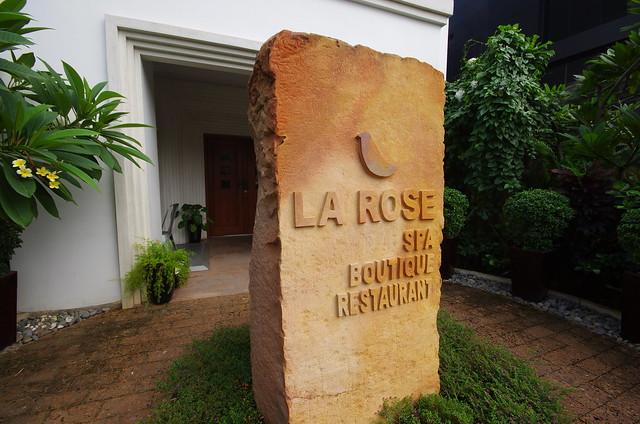 la rose boutique hotel and spa
